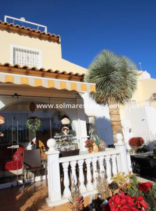 Quad Huis - Resale - Villamartin - Panorama Golf