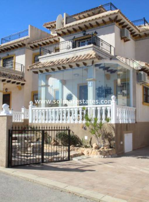 Quad Huis - Resale - Villamartin - Pinada Golf