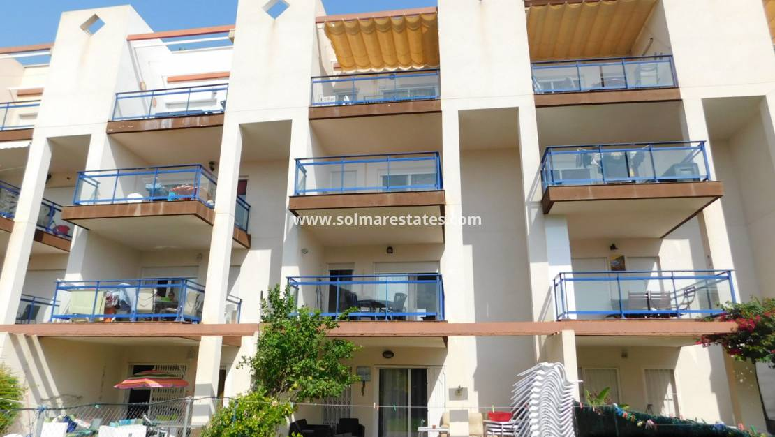 Resale - Apartment - Cabo Roig - Beachside Cabo Roig