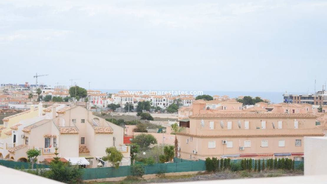 Resale - Apartment - La Zenia - Zenia Beach
