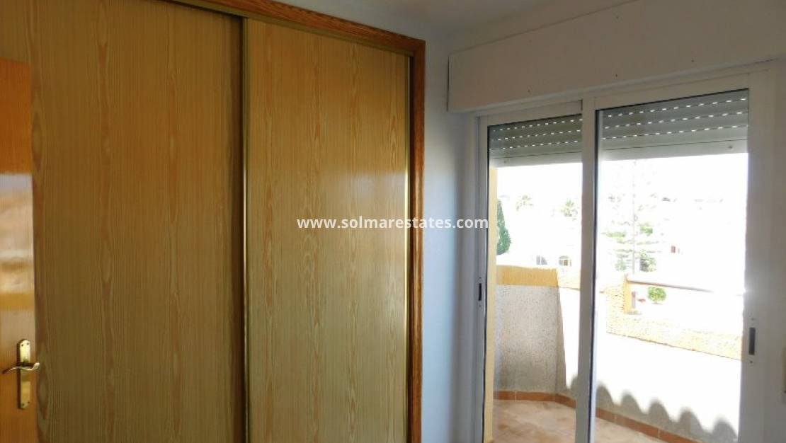 Resale - Apartment - Playa Flamenca - Las Chismosas