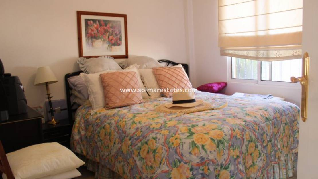 Resale - Apartment - Playa Flamenca - Miraflores