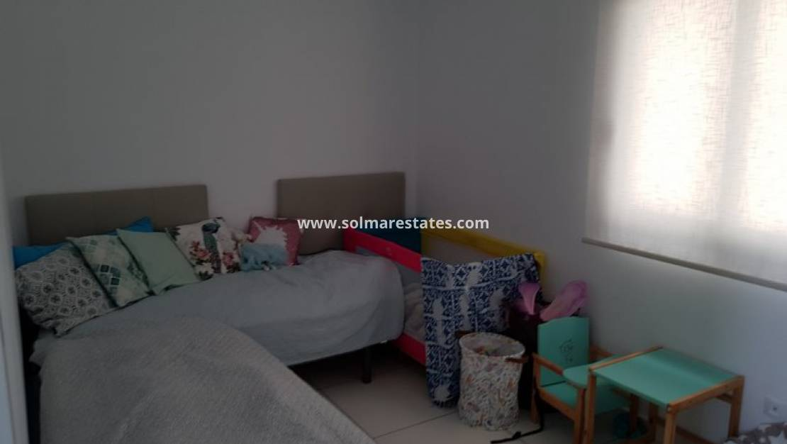 Resale - Apartment - Villamartin - Valentino Golf