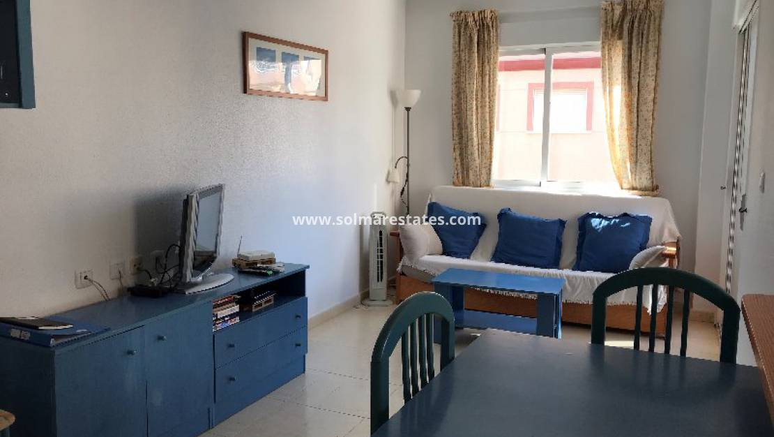 Resale - Appartement - Algorfa - Res Cecilia