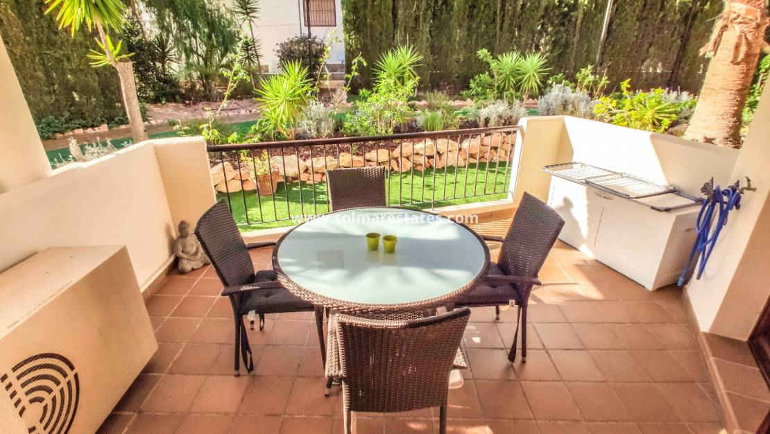 Resale - Appartement - Punta Prima - Panorama Park