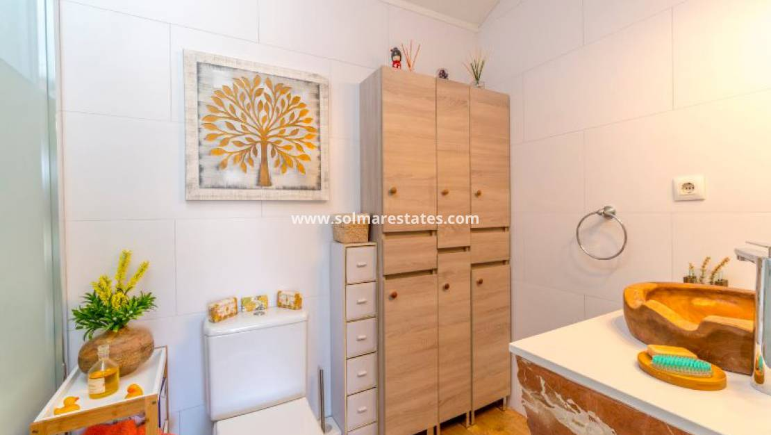 Resale - Appartement - Villamartin - Las Ramblas