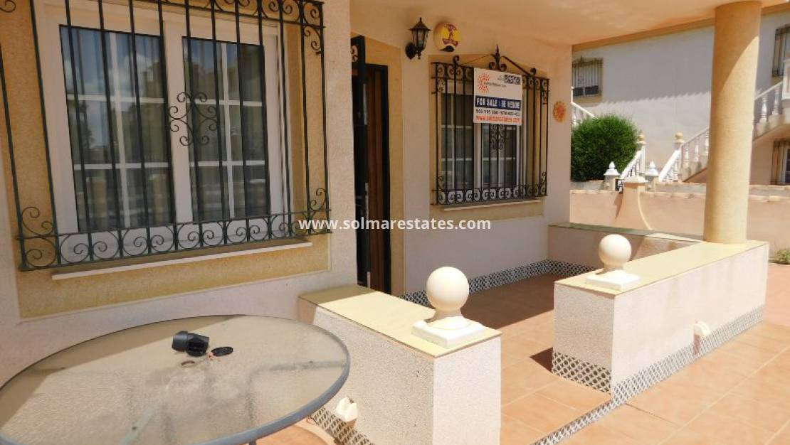 Resale - Appartement - Villamartin - PAU 8