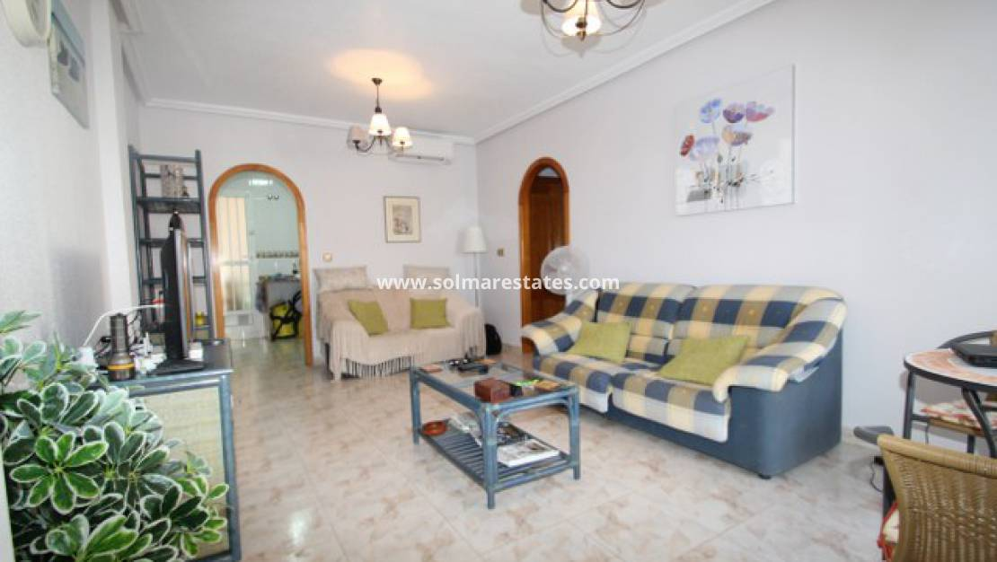 Resale - Appartement - Villamartin - Pinada Golf