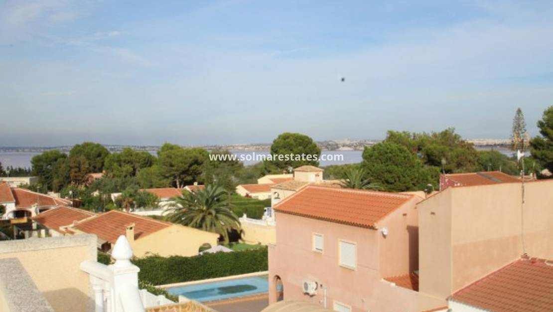Resale - Detached Villa - Los Balcones