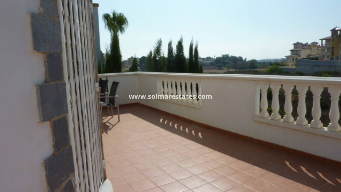 Resale - Detached Villa - Villamartin - Los Dolses