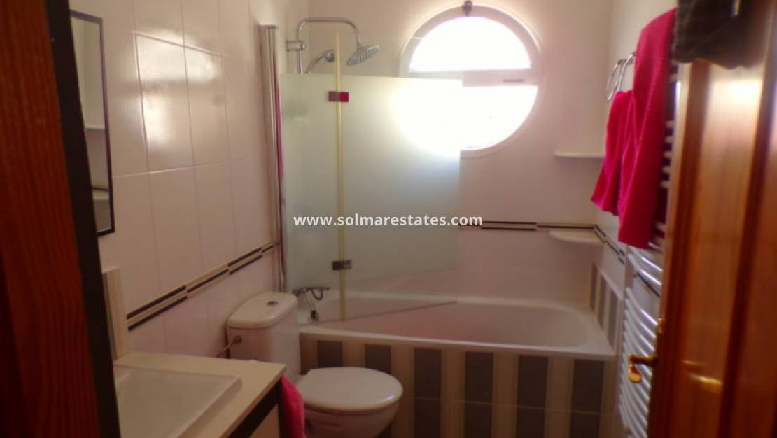 Resale - Quad House - Playa Flamenca