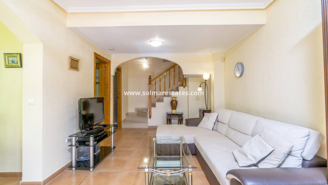 Resale - Quad House - Punta Prima
