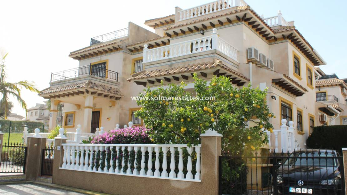 Resale - Quad House - Villamartin - Pinada Golf