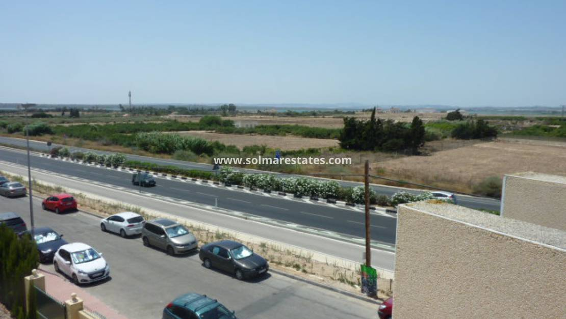Resale - Semi Detached House - Guardamar Del Segura - Balcon Al Mar