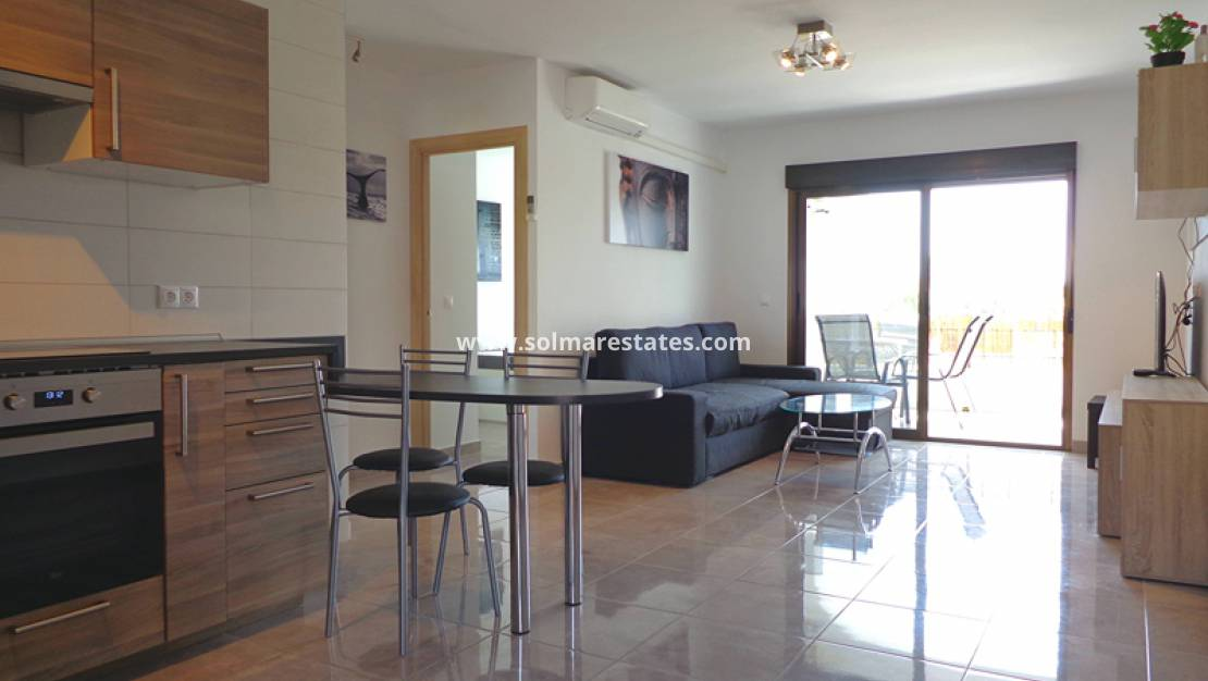Resale - Wohnung - Cabo Roig - Beachside Cabo Roig