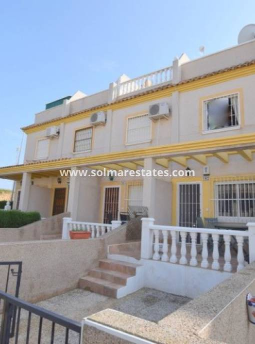 Stadthaus - Resale - Villamartin - St James Hill