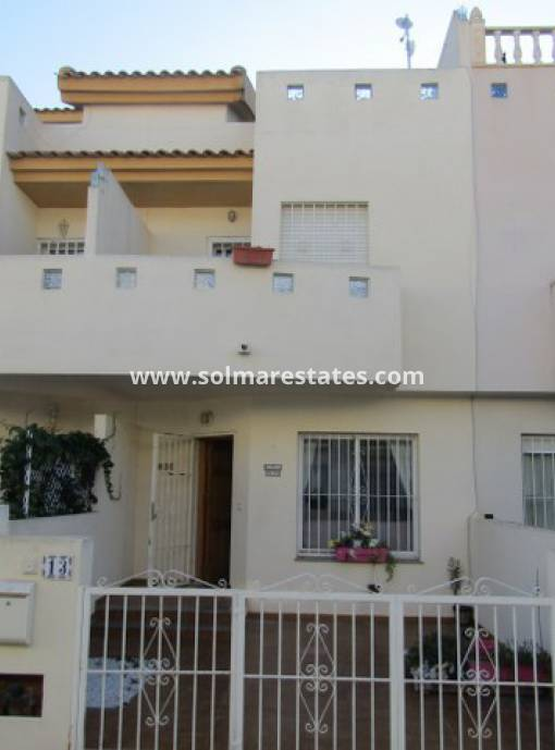Town House - Resale - Cabo Roig - Vistamar, Beachside Cabo Roig