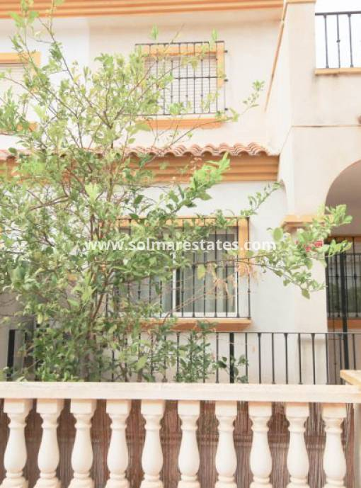 Town House - Resale - Los Altos - Laderas Del Sol