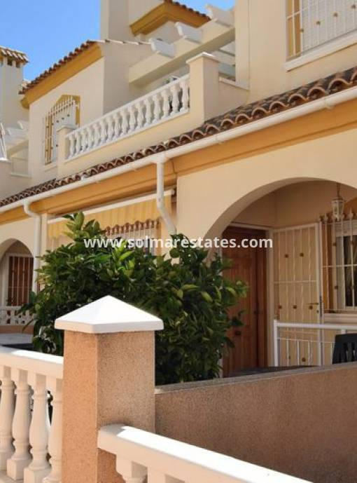 Town House - Resale - Playa Flamenca - Villa Flamenca