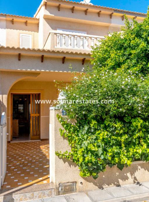 Town House - Resale - Punta Prima - Beachside Punta Prima