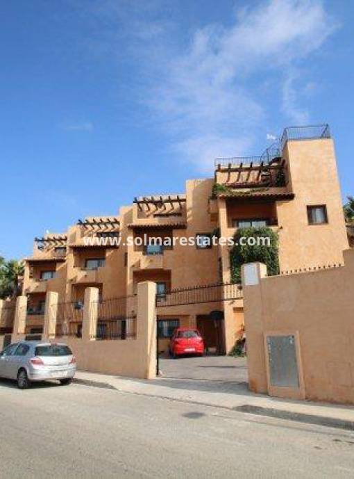Town House - Resale - Villamartin - Costa Golf