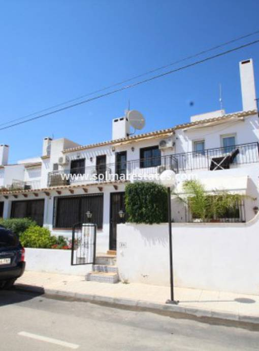 Town House - Resale - Villamartin - Lomas del Golf