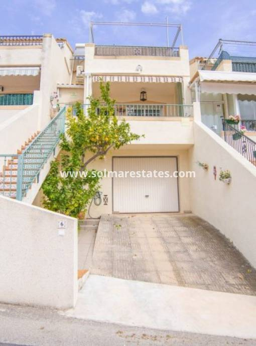 Town House - Resale - Villamartin - Monte Golf