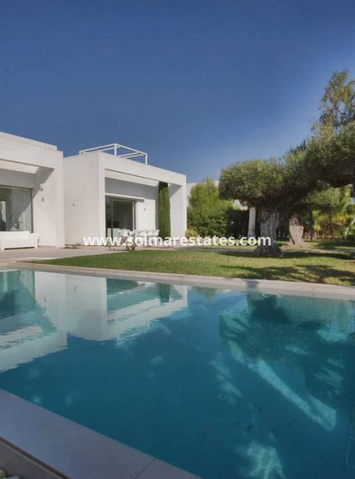 Villa individuelle - Resale - Campoamor - Las Colinas Golf and Country Club