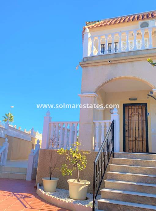 Vrijstaande Villa - Resale - Los Altos - Los Altos