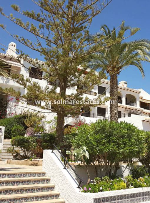 Wohnung - Resale - Cabo Roig - Beachside Cabo Roig
