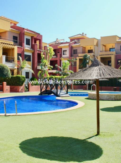 Wohnung - Resale - Cabo Roig - Royal Park Spa Resort