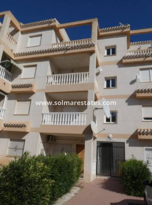 Wohnung - Resale - Playa Flamenca - Playa Flamenca