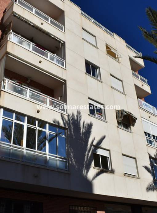 Wohnung - Resale - Torrevieja - Beachside Torrevieja